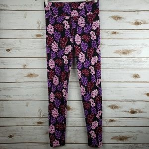 4/$15 LULAROE leggings ONE SIZE